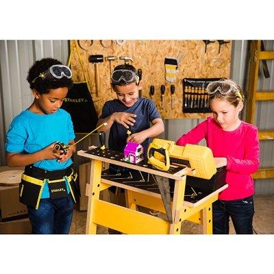 The Stanley Apprentice Workshop 1