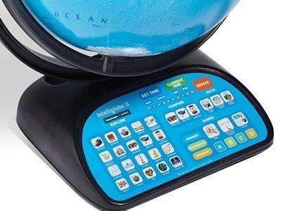 The Children's Interactive Teaching Globe 1