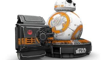 Special Edition BB-8 Sphero with Force Band