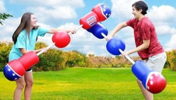 The-Inflatable-Jousting-Bopper-Game