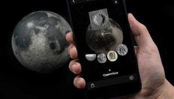 Lunar-Pro-3D-Moon