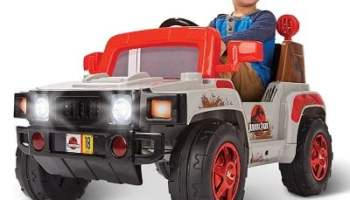 Jurassic-Park-Electric-Ride-On