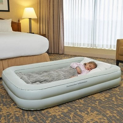 The-Childs-Portable-Bed