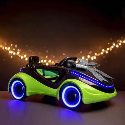 Children's Futuristic Cruiser