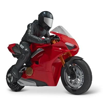 Pop A Wheelie RC Ducati 1