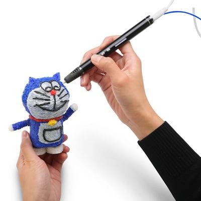 World's Slimmest 3D Printing Pen