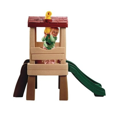 Outdoor Treehouse Playhouse 1