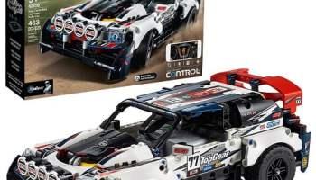 LEGO-Top-Gear-Rally-Car