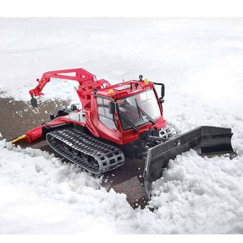Child's RC Snowplow