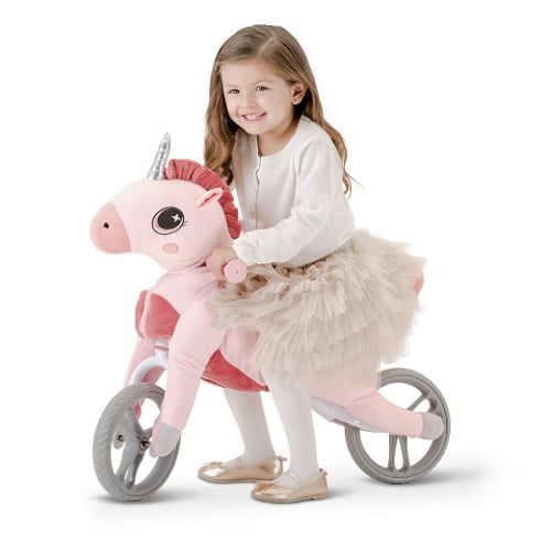 Cuddly Balance Bike1