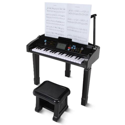 Baby Grand Piano1