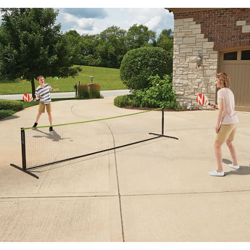 Instant Pickleball Court Set