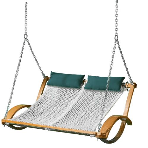 Pawleys Island Hammock Swing1