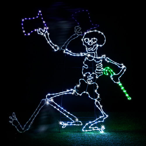 Animated-Dancing-Skeleton