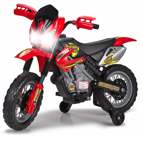 The-Ride-On-Dirt-Bike