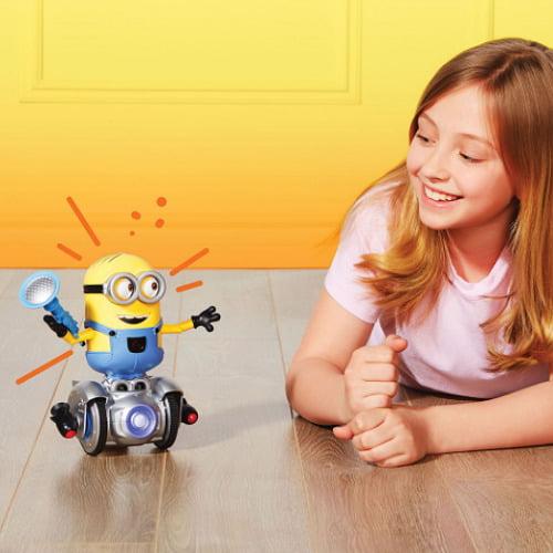 Kids Personal Minion Robot