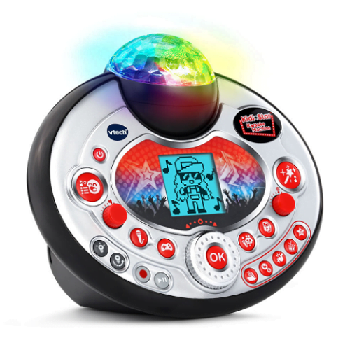 Karaoke Machine for kids1