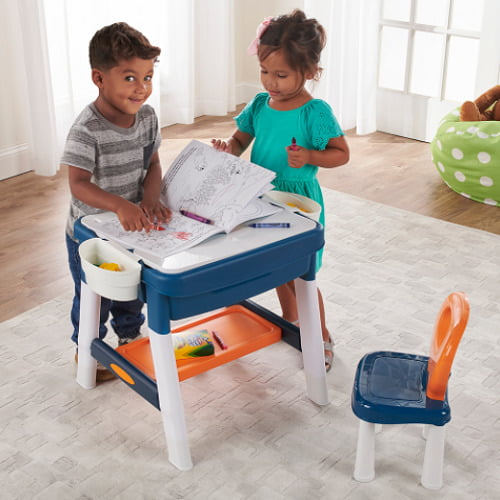 Music Playing Building Activity Table1