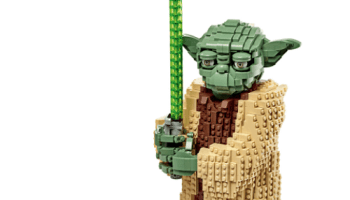 LEGO-Star-Wars-Yoda-Set