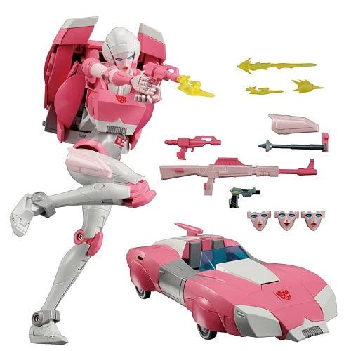 Transformers MP-51 Arcee