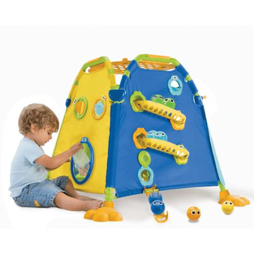 Creative Play Foldaway Fort1
