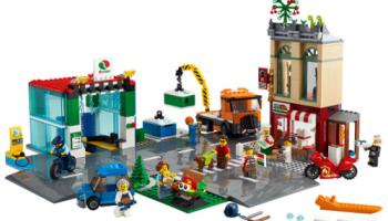 LEGO-City-Town-Center