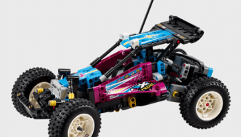 LEGO-Technic-RC-Off-Road-Buggy