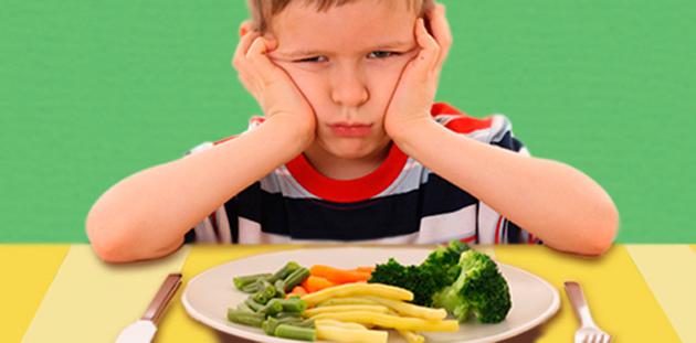 Tulburări de alimentație