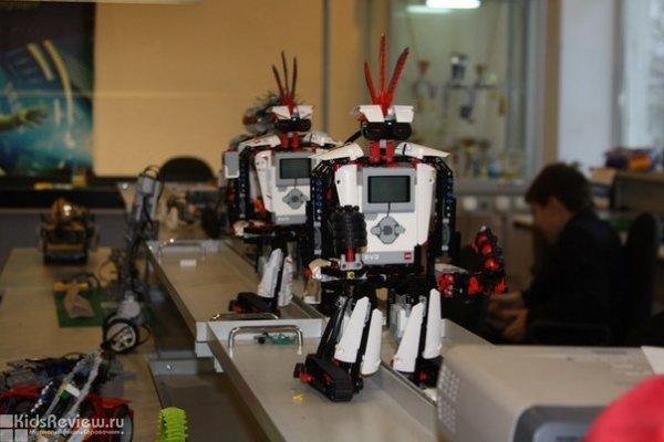 Фестиваль-соревнование по начальной робототехнике для ...