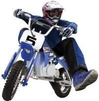 Kids Dirt Bikes - Razor MX350