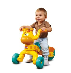 Kids Scooters - Little Tikes Go & Grow Lil' Rollin' Giraffe