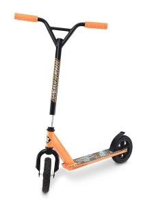Kids Scooters - Street Surfing Scooter Street Rush Orange