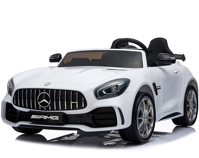 Five Awesome Mercedes Benz Ride-On Cars For Kids