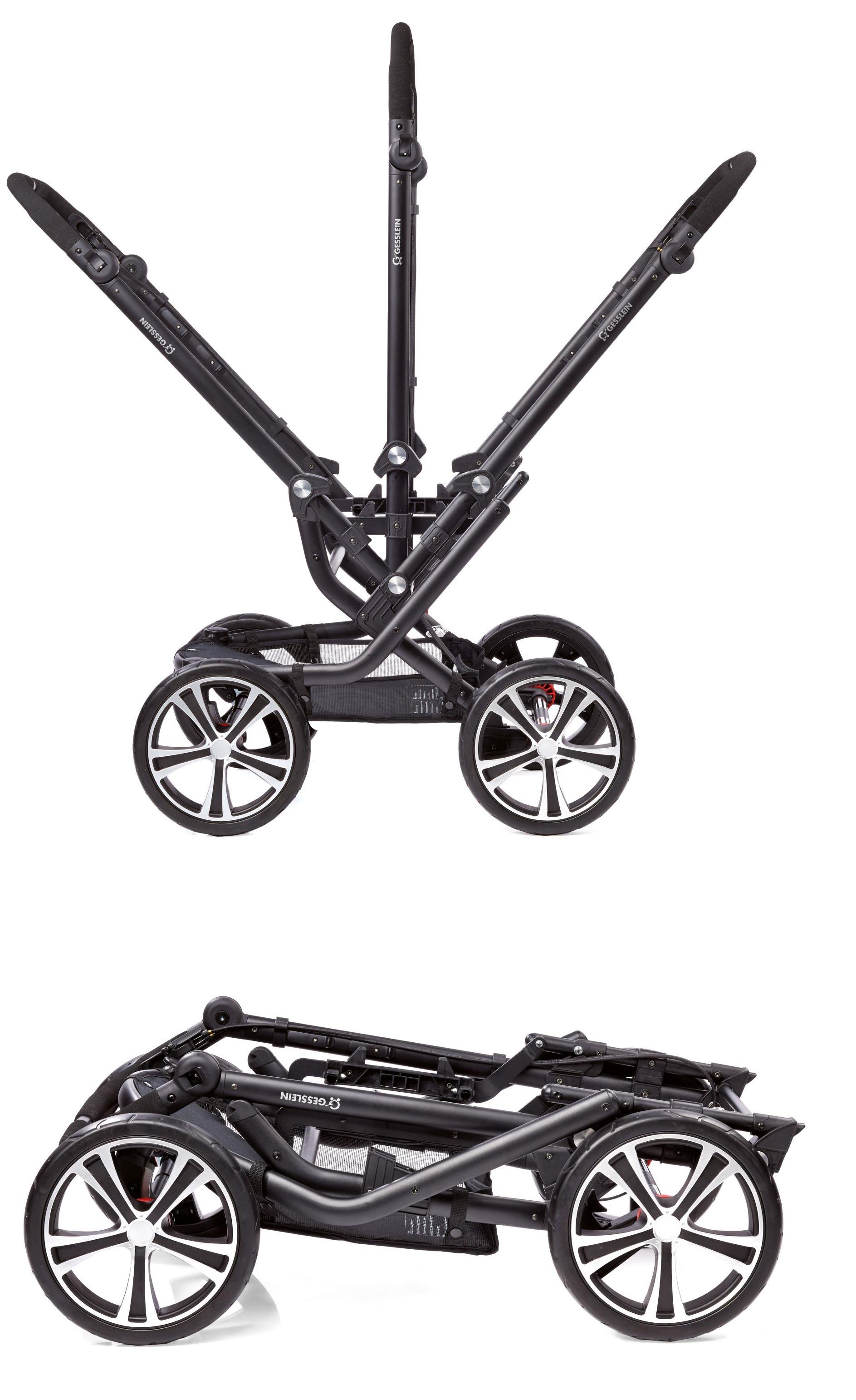 Gesslein F10 Air Kinderwagen Online Kaufen