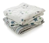 aden+anais musy ? muslin squares Set of 3