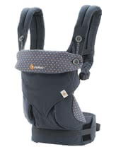 Ergobaby baby carrier 360� Dusty Blue