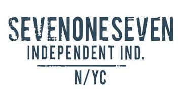 Sevenoneseven logo