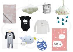 Wolk babyproducten