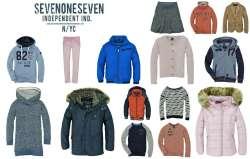 sevenoneseven winter 2015-2016