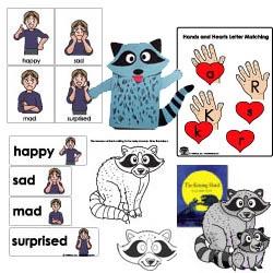 Kissing Hands Preschool And Kindergarten Activities