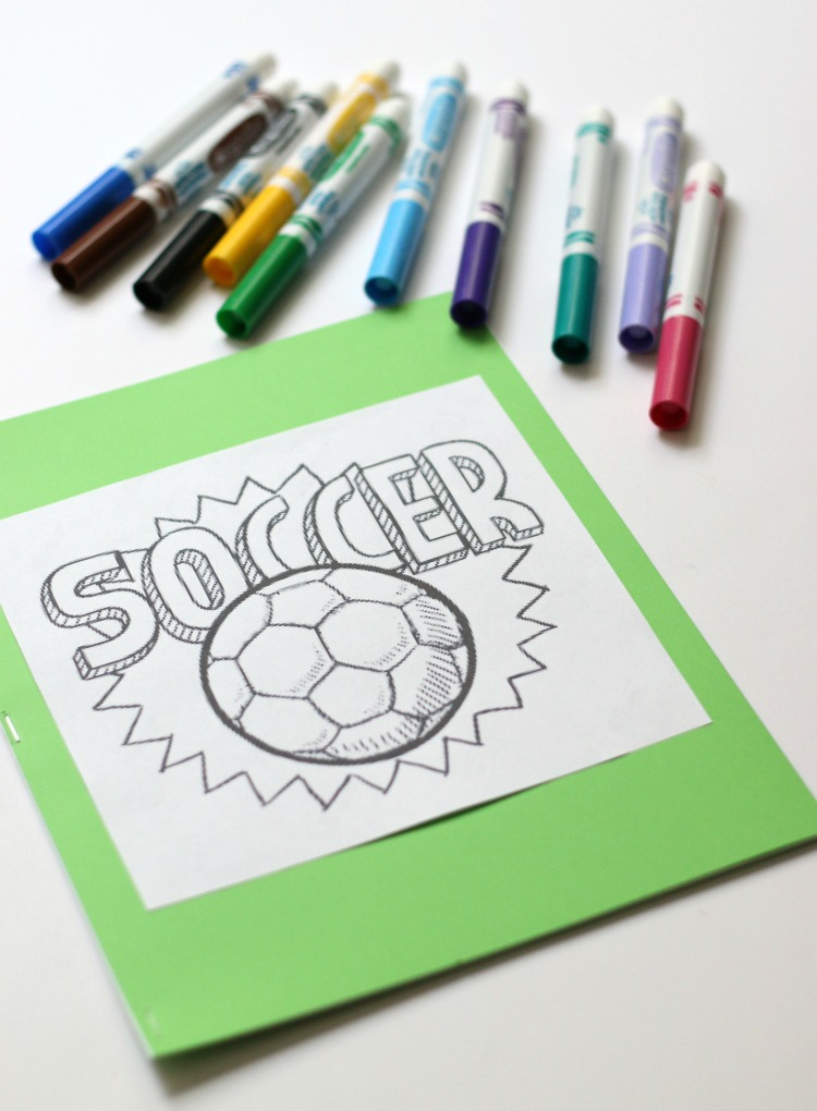 - 5 Easy Steps To Make Your Own Personalized Coloring Book