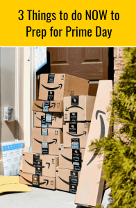 Amazon Prime Day Tips for Getting the Best Deals