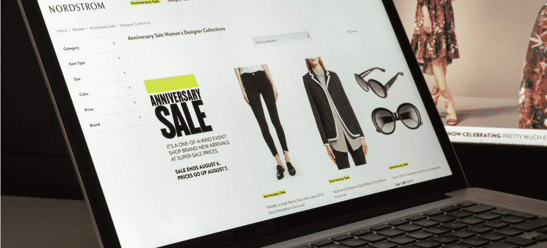 Nordstrom Anniversary Sale Early Access Top Picks 2018