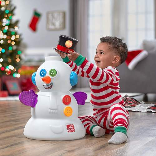 Where to buy Step2 My First Snowman Hot Holiday Toy