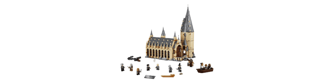 Where to buy harry potter legos