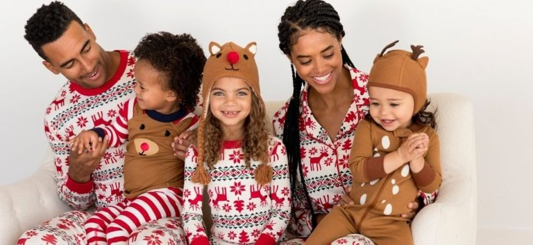 Family Holiday Pajamas Hanna Andersson Family Matching Christmas Pajamas Family Matching Hanukkah Pajamas