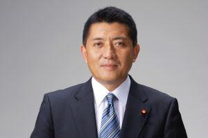 平井内閣府特命担当大臣(クールジャパン戦略、知的財産戦略、科学技術政策、宇宙政策)