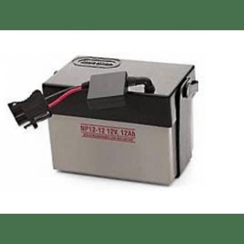 12 1st Volt Battery Safety