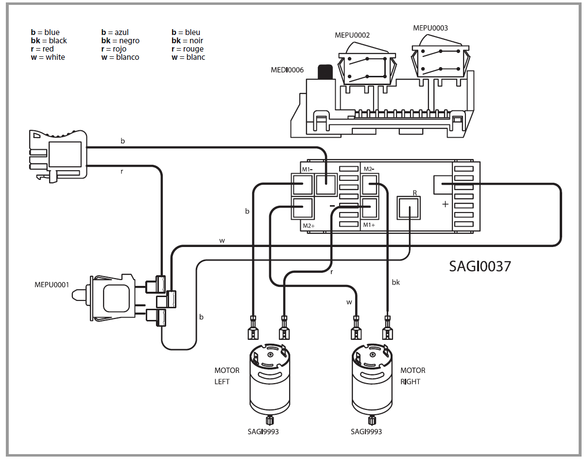Polaris Ranger 700 Xp Wiring Diagram