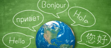 Foreign language be learnt at preschool age?